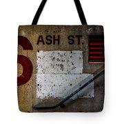 Foundation Number Nineteen Tote Bag