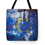 Foundation Number Twelve  Tote Bag by Bob Orsillo