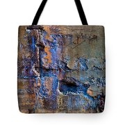 Foundation Seven Tote Bag by Bob Orsillo