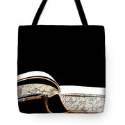 Fount Of Knowledge Tote Bag