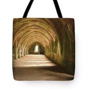 Fountain's Abbey Cellarium Tote Bag