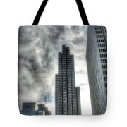 Four Embarcadero Center San Francisco Tote Bag