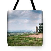 Four Standing Stones On The Clent Hills Tote Bag