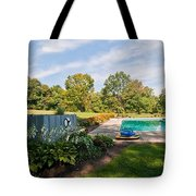 Fourteen Tote Bag