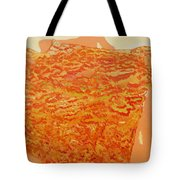 Fourth Creation Tote Bag