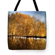 Fox River-jp2418 Tote Bag