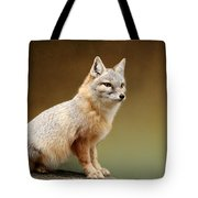 Foxes Tote Bag