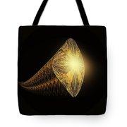 Fractal 013-4 Tote Bag