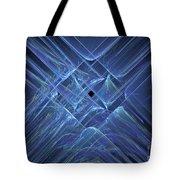 Fractal 063 Tote Bag