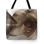 Fractal 070 Tote Bag
