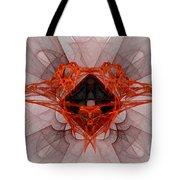 Fractal 080 Tote Bag