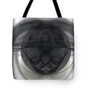 Fractal 103 Tote Bag