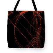 Fractal 31 Meh Tote Bag
