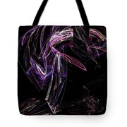 Fractal 32 For Mom Tote Bag