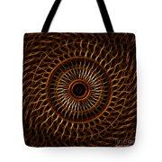 Fractal Design Tote Bag