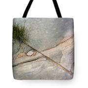 Fracture 1 Tote Bag