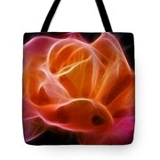Fractured Love Tote Bag