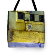 Fragile Dreams Tote Bag