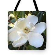 Fragrant Magnolia Tote Bag