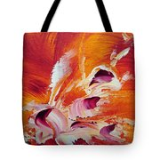 Fraicheur Tote Bag by Isabelle Vobmann