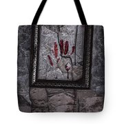 Framed Tote Bag by Margie Hurwich