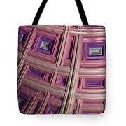 Frames Tote Bag by Bill Owen