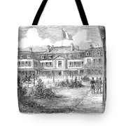 France Hotel Brighton Tote Bag