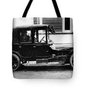 France Motorcar, C1910 Tote Bag