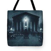 France Paris, C1920 Tote Bag