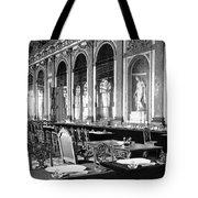 France Versailles, 1919 Tote Bag
