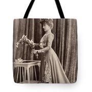 France Woman, C1895 Tote Bag