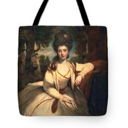 Frances Molesworth, Later Marchioness Tote Bag