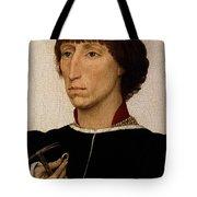 Francesco D Este Tote Bag