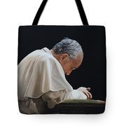 Francesco Tote Bag by Guido Borelli