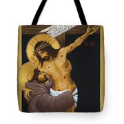 Francis 'neath The Bitter Tree 006 Tote Bag