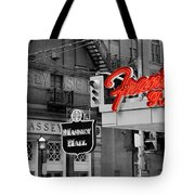 Frans Restaurant 2 Tote Bag
