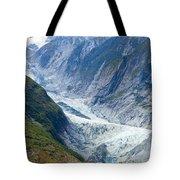 Franz Josef Glacier Tote Bag
