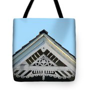 Frat Work Heritage Tote Bag