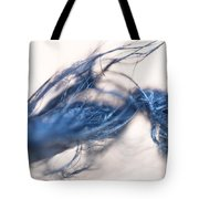 Frazzled Tote Bag