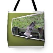 Free At Last Tote Bag