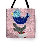 Free Birdy Tote Bag