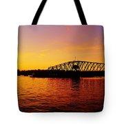 Free Bridge Tote Bag