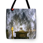 Free Energy Tote Bag