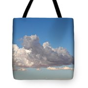 Free Form Tote Bag