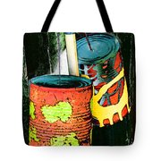 Free Local Calls Tote Bag by Steve Taylor
