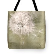 Free To Fly ... Tote Bag