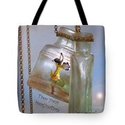 Free Your Imagination Tote Bag