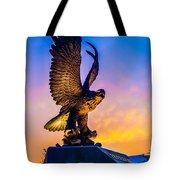 Freedom Bird Tote Bag