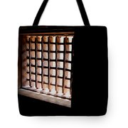 Freedom Lost Tote Bag