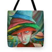 Freedom Of Choice Tote Bag